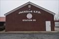 Image for Jackson V.F.D. Station 25