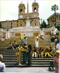 Image for Spanish Steps - Rome, Italy