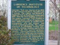Image for Lawrence Institute of Technology