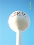 Image for Westphalia Water Tower Westphalia Mi.