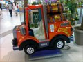 Image for Car in Polus City Center - Batislava, Slovakia