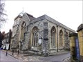 Image for St Nicholas Church - College Yard, Rochester, Kent, UK