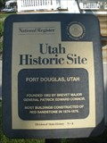 Image for Fort Douglas, Utah - Salt Lake City, UT