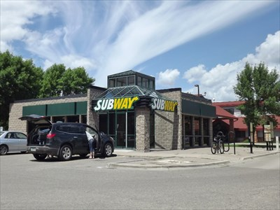 Car Dealerships In Grand Forks Nd >> Subway Columbia 19th Grand Forks Nd Subway