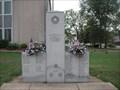 Image for Henderson County Memorial - Lexington, TN