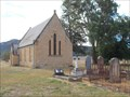 Image for St. Stephen's Anglican Churchyard - Bylong, NSW