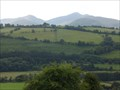 Image for Slwch Tump Fort, Brecon, Powys, Wales.