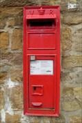 Image for Upper Harleston's Post Box, Northampton.