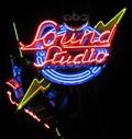 Image for Sound Studio - Artistic Neon - Orlando, Florida, USA.