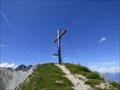 Image for 2.392 m - Peilspitze, Trins, Tirol, Austria