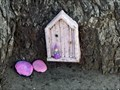 Image for Wilkerson Park Fairy House - Flower Mound, TX