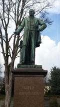 Image for Friedrich Wilhelm Raiffeisen - Neuwied - RPL - Germany