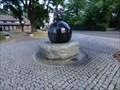 Image for Weltkugel - Hermannsburg, Lower Saxony, Germany