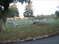 Image for Gunnings Cemetery - Gunnings, TN