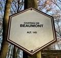 Image for Chateau de Beaumont, Esneux - Belgique. 145m