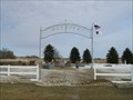 Image for Mazeppa Cemetery, Rauville, South Dakota