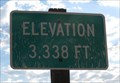 Image for Highway 95 - Weiser, ID - 3338'
