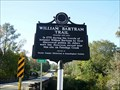 Image for William Bartram Trail Traced 1773-1777--Butler--Taylor Co