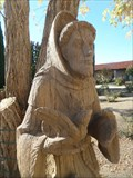 Image for St. Francis of Assisi - near Jolon, CA