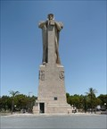 Image for Monumento a la Fe Descubridora — Huelva, Spain