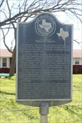 Image for ORIGINAL Site of Valley Mills - Valley Mills, TX
