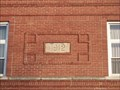 Image for 1912 - Central Fire Station - Webster City, IA