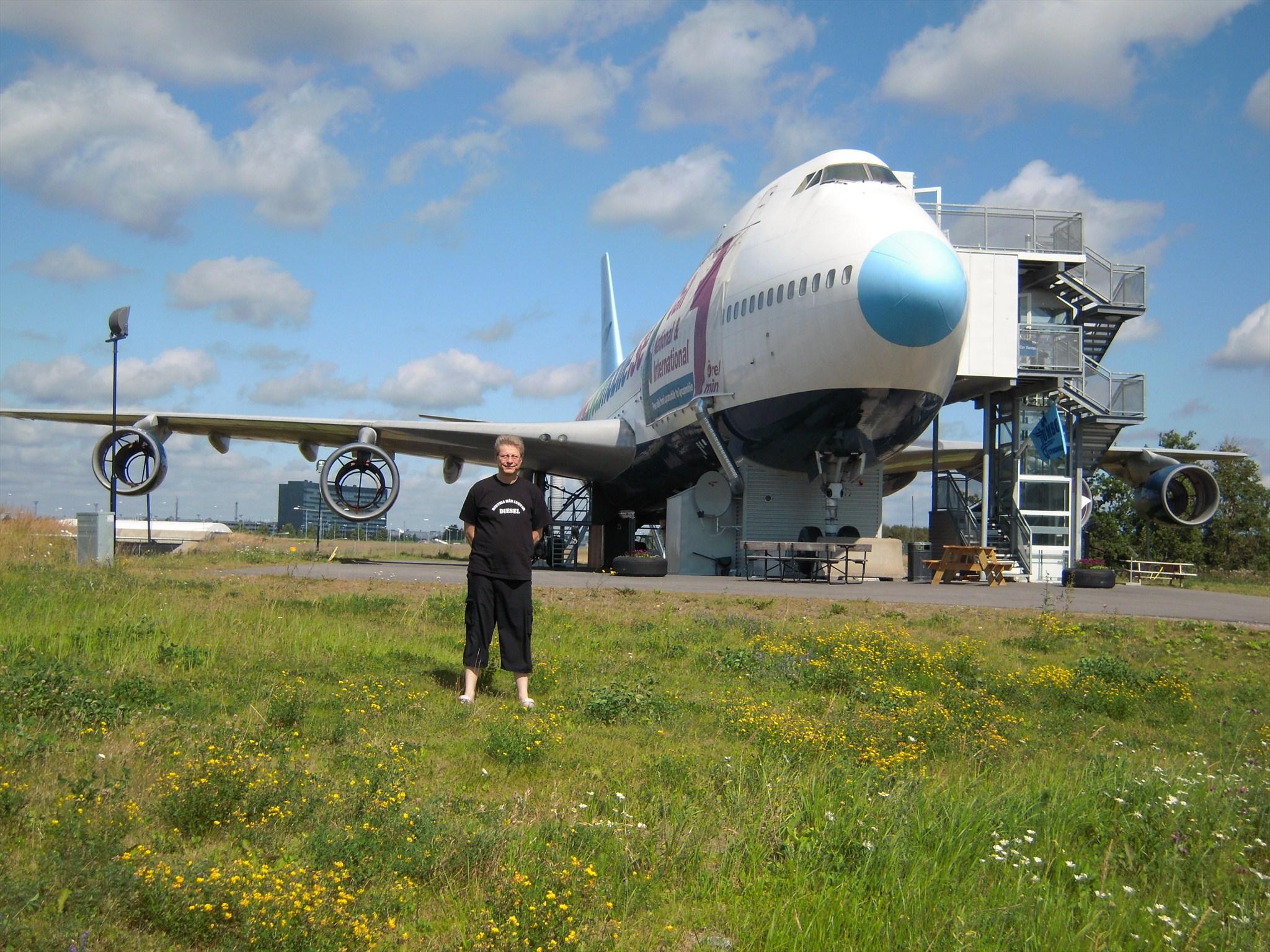 Hotels stockholm arlanda airport for Hotels near arlanda airport sweden