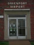 Image for Davenport Municipal Airport - Davenport, IA