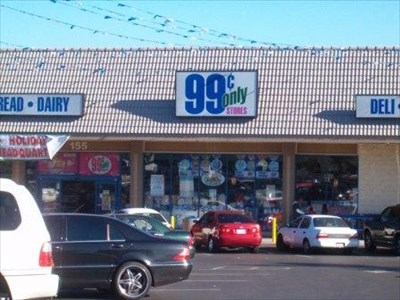 99 Cent Only