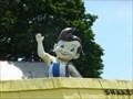 Image for Big Joy Née Big Boy - Bellows Falls, VT