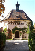 Image for Friedhofskapelle am Waldfriedhof, Schwabach, BY, Germany