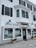 Image for Byrd's Books - Bethel, CT, USA