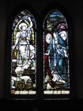 Image for All Saints Church Windows - Minstead, Hampshire, UK