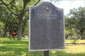 Image for Robert Halbert & Battie Halbert -- Sutton County Courthouse, Sonora TX