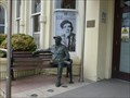 Image for Sir Norman Wisdom - Douglas, Isle of Man
