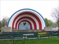 Image for Municipal Bandshell, Huron, South Dakota