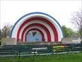 Image for Municipal Bandshell, Huron, South Dakota