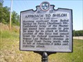 Image for Approach to Shiloh ~ 4C 12