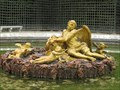 Image for Saturn Fountain and the Planet Saturn - Palace of Versailles - Versailles, France