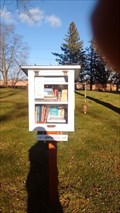 Image for Marianne Rice Little Free Library - Sparta, WI, USA