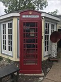 Image for New Hope Telephone Box - New Hope, PA