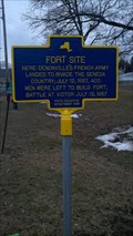 Image for Fort Site