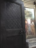 Image for Caracalla Bath Doors in the Lateran Baptistery - Rome, Italy
