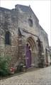 Image for Église Saint-Jean-Baptiste - Charroux, France