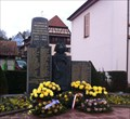 Image for War Memorial - Hégenheim, Alsace, France