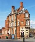 Image for Nottingham Joint Stock Bank - Alfreton Road - Nottingham, Nottinghamshire