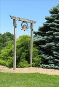 Image for Bell at Iowa Arboretum Bell – rural Madrid, IA