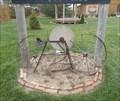 Image for Shiloh Vineyard and Winery Wagon Wheels - WaKeeney, KS