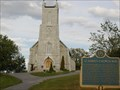 "Image for ""ST. MARK'S CHURCH 1843"" - Kingston *"