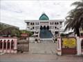 Image for Yala Central Mosque—Yala, Thailand.